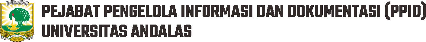 Pusat Informasi Pejabat Pengelola Informasi dan Dokumntasi (PPID)
